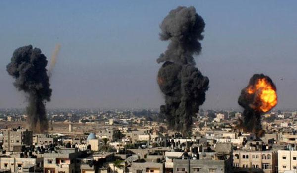Plunging toward Armageddon in Israel