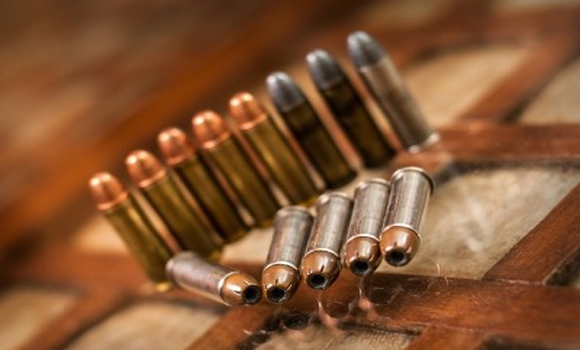 Radical 'Register Your Ammo' Bill Advances