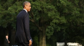 Poll: One third of Americans want Obama impeached