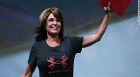 Sarah Palin Calls For President Obama To Be Impeached Over Immigration Crisis On US Border
