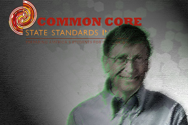 Teacher outrage stalls Bill Gates' Common Core push