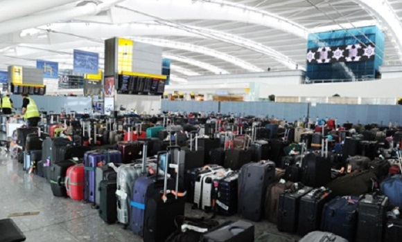 Ten airport horror stories that will make you never want to fly again