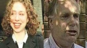 The Clintons' Greatest Shame: Chelsea is the biological daughter of Webb Hubbell and not Bill Clinton!