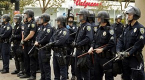 The Emperor's new clothes: The naked truth about the American police state