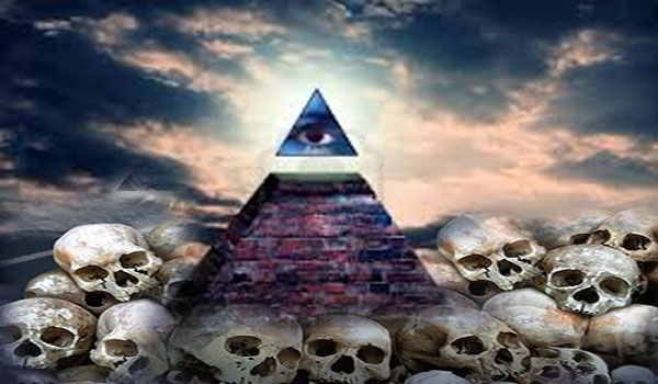 The Illuminati Depopulation Agenda