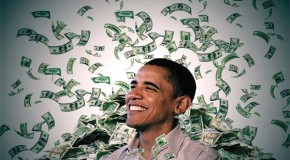 The Obamas Have Spent Over $44,351,777.12 In Taxpayer Cash On Travel