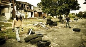 The Story of Detroit, A Modern Parable Chronicling the Betrayal of America. The New Century's War on America's Poor and Middle Class