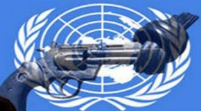 The UN Plot to Confiscate American Guns