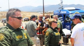 DHS Dump Illegals Diverted From Murrieta, Exposes Vast Human Trafficking Scheme In America