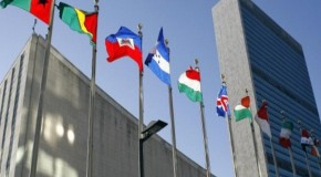 U.N. seeking to intervene in U.S. border crisis