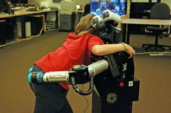 U.S. Government Invests in Robot Personal Trainers for Children