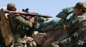 ISIS in Iraq stinks of CIA/NATO 'dirty war' op