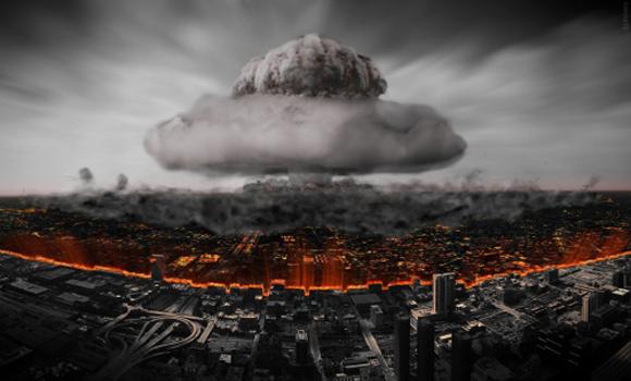 """""""A agressão russa Prevention Act"""" (RAPA) um caminho direto a uma guerra nuclear com a Rússia"""