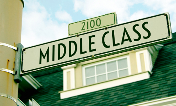30 stats to show to anyone that does not believe the middle class is being destroyed