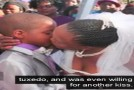 62-Year-Old Woman Marries 9-Year-Old Boy a Second Time