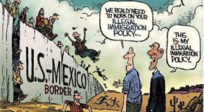A Bill – Stop All Public Welfare In Any Form For Illegal Aliens