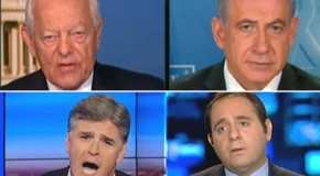 American media's new pro-Israel bias: the same party line at the wrong time