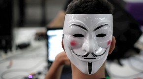 BREAKING: Hacktavist Group Anonymous Releases Dispatch Tapes After Michael Brown Shooting
