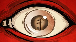 Big Brother Is Watching You: Paranoia, Surveillance, and the Drug War