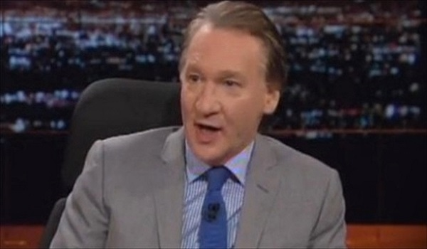 Bill Maher hammers U.S. funding for Israel's weapons We just can't afford this sht anymore