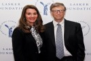 Bill, Melinda Gates Donate $1 Million To Gun Control Campaign
