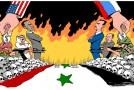 CIA Analyst: US War Plan Involves Syria, Turkey, Jordan