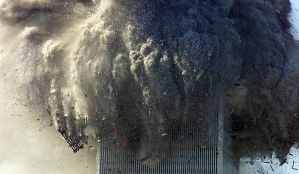 CIA Leak Gives 'Incontrovertible Evidence' That 9 11 WAS STATE SPONSORED