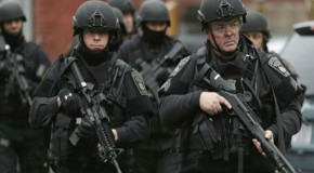 Congress proposes new law prohibiting body armor in the Land of the Free