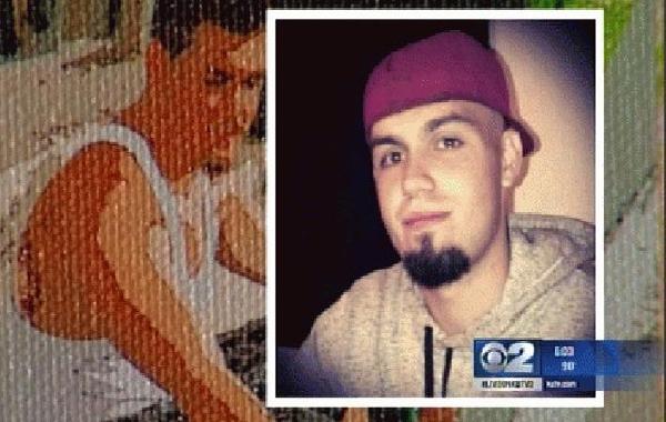 Cops Guns Down Unarmed White Boy In Salt Lake City, Mainstream Media Goes Silent (KUTV Video)