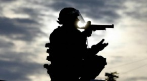 DOCUMENT: Homeland Security Predicts Rise of 'Anti-Government' Violence