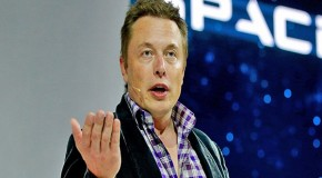 Elon Musk Says Artificial Intelligence Could Be 'More Dangerous Than Nukes'