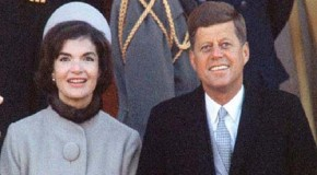 Explosive Jackie O tapes 'reveal how she believed Lyndon B Johnson killed JFK and had affair with movie star'