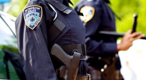 FBI: US police involved in 400 killings per year