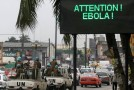 Fear of Ebola Spreads Across Globe Faster Than Contagion