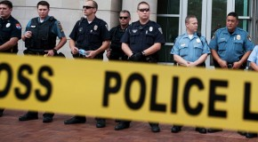 GRAPHIC: Video of deadly St Louis police shooting raises questions