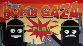 Google removes 'Bomb Gaza' mobile game from its app store after prompting complaints – but not before it is downloaded 1,000 times