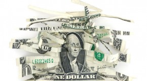 How The Destruction Of The Dollar Threatens The Global Economy