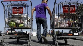 Hunger in America: 1 in 7 rely on food banks