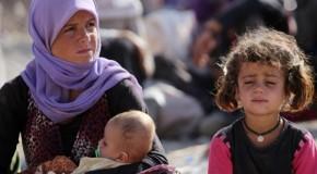 ISIL has kidnapped 3,000 women, girls: Amnesty International