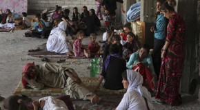 ISIS killed 500 Yazidis, buried some alive incl women and children – Iraq