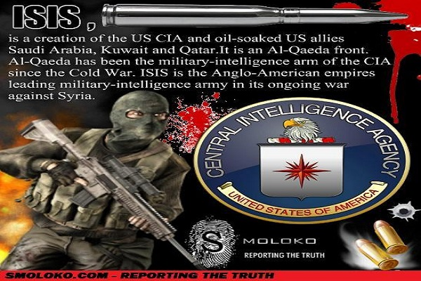 Inhofe ISIS strategizing to 'blow up' U.S. city