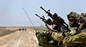Israel-Gaza conflict: Revealed – Britain's 'role' in arming Israel