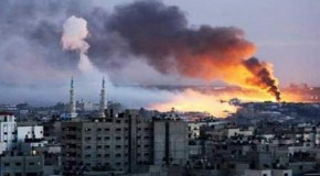 Israel PM orders resumption of attacks on Gaza