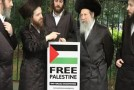 Jewish protesters set fire to Israeli passports in New York City