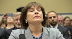 "Lies Exposed: DOJ Admits ""Missing"" IRS Emails DO Exist"