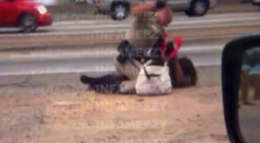Los Angeles activists take legal action against police brutality