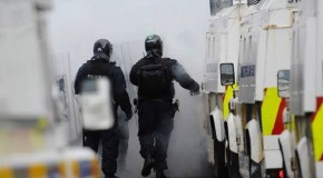 More Armed Police To Hit Brit Streets