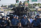 Murder machine: Militarized US police