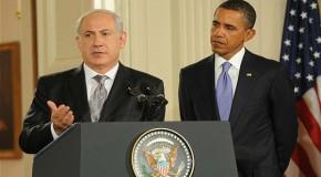 """Netanyahu: """"Hamas is ISIS. ISIS is Hamas."""""""