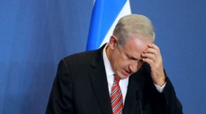 Netanyahu poses threat to Israel survival: International lawyer